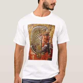 The head of Seti I  from the Tomb of Seti T-Shirt