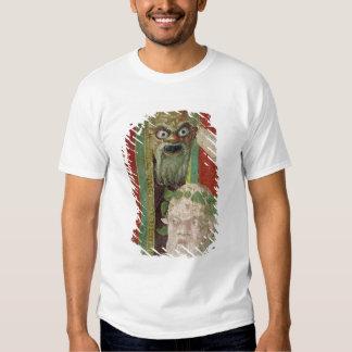 The Head of the Elderly Silenus T-Shirt