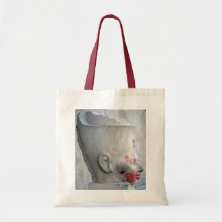 The Head Tote Bag