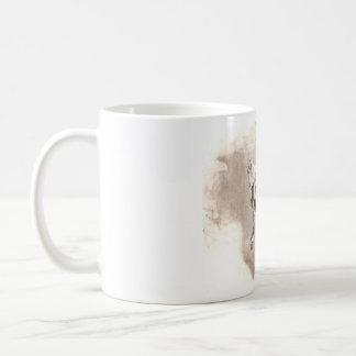 The Headless Dog Coffee Mugs