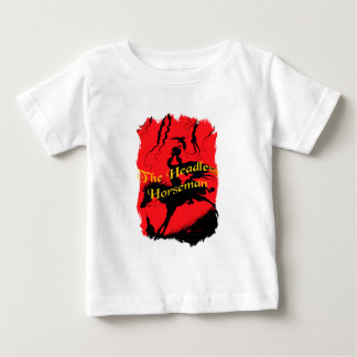 The Headless Horseman Baby T-Shirt
