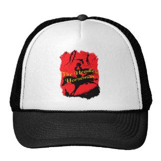 The Headless Horseman Hats