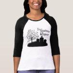 The Headstone Whisperer Tee Shirt