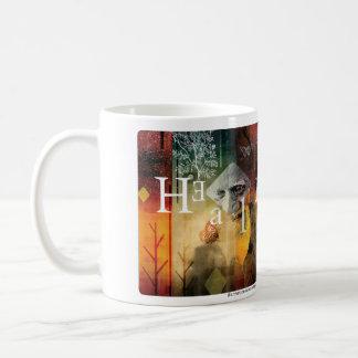 The Healer Archetype Classic White Mug