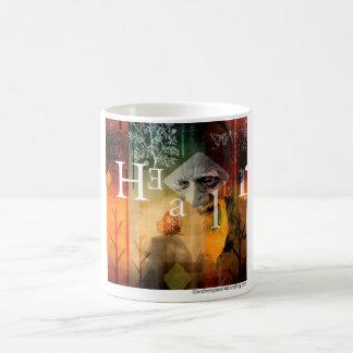 The Healer Archetype Coffee Mug