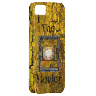 The Healer iPhone 5 Cases