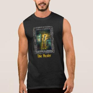 The Healer Sleeveless Shirt