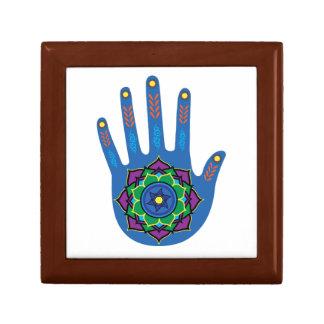 The Healing Hand Keepsake Boxes