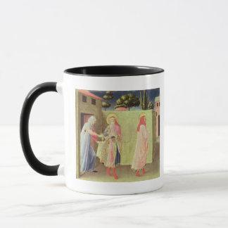 The Healing of Palladia Mug
