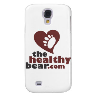 The Healthy Bear Samsung Galaxy S4 Cover