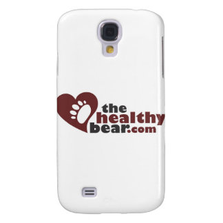 The Healthy Bear Galaxy S4 Case