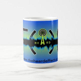 The Heard Effect Mug