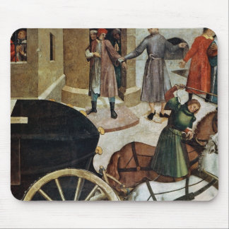 The Hearse Mouse Pad