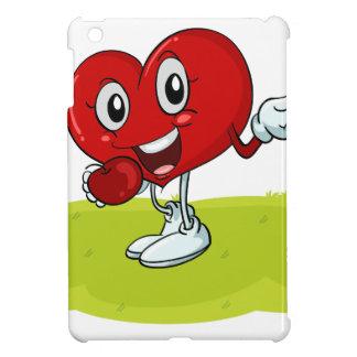 the heart case for the iPad mini