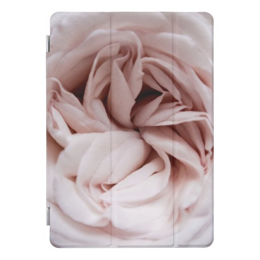 The Heart Of A Rose iPad Pro Cover
