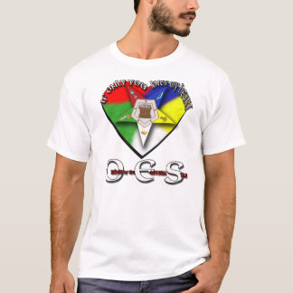 The Heart of a Star T-Shirt