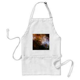The Heart of Darkness Adult Apron