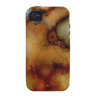 The heart of the stone iPhone 4/4S cover