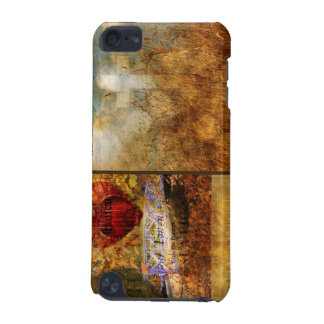 The Heart of Worship Guitar ipod Case iPod Touch (5th Generation) Cases