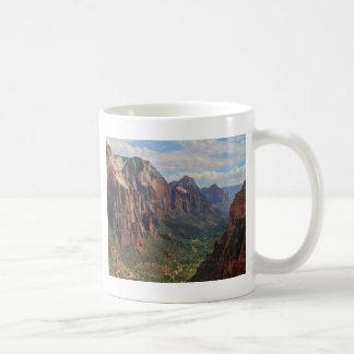 The Heart of Zion Coffee Mug