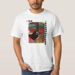 The Heartattacks Cat T Shirt