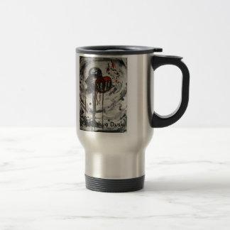 the Heartist, Joshua Dusk 15 Oz Stainless Steel Travel Mug