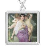 The Heart's Awakening, 1892 Jewelry
