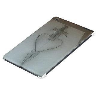 The heart's swords Ipad mini iPad Mini Retina Cover