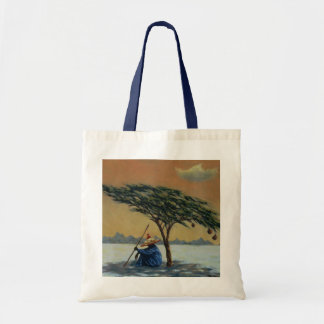 The Heat of the Day 1993 Tote Bag