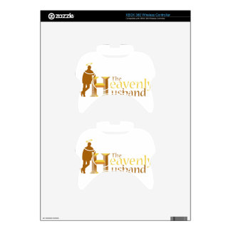 The Heavenly Husband_110708.ai Xbox 360 Controller Skin
