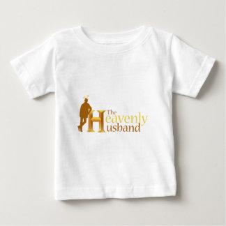 The Heavenly Husband_cmyk_300 Baby T-Shirt