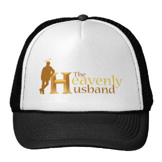 The Heavenly Husband_cmyk_300 Trucker Hat