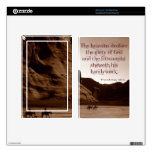 The heavens declare. kindle fire skins