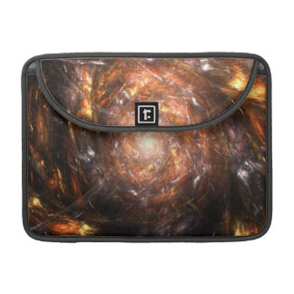 The Heavens Erupt Sleeve For MacBooks
