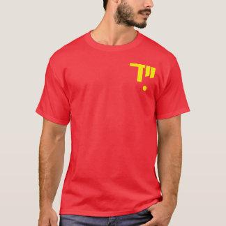 The HEBRUNE T-Shirt
