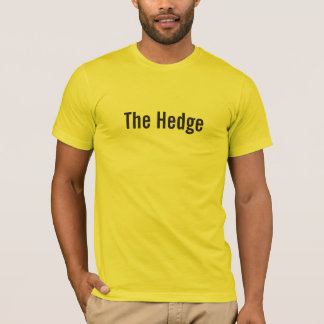 The Hedge Men's T T-Shirt
