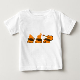 The Hedgehog Gang Baby T-Shirt