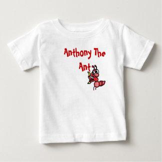 The Hefty Caterpillar Characters Shirt