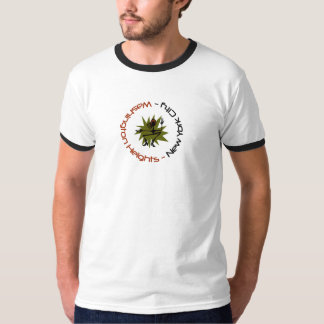 The Heights - New York City T-Shirt