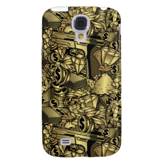 The Heist - iPhone3 case