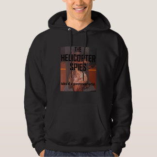 The Helicopter Spies 'Tales' Hooded Top