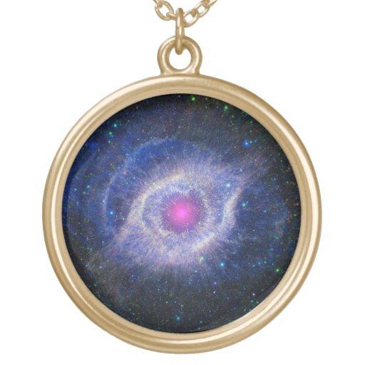 The Helix Nebula Jewelry
