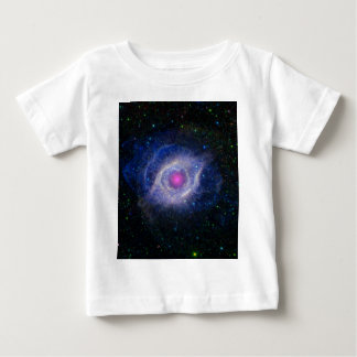 The Helix Nebula: Unraveling at the Seams Baby T-Shirt
