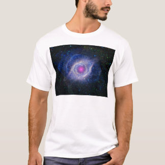 The Helix Nebula: Unraveling at the Seams T-Shirt