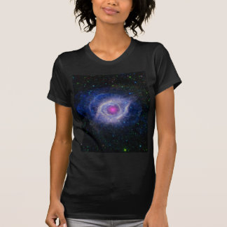 The Helix Nebula: Unraveling at the Seams T Shirt