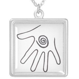 The Hello Movement, Necklace, Pendant