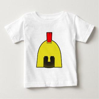 The Helmet Baby T-Shirt