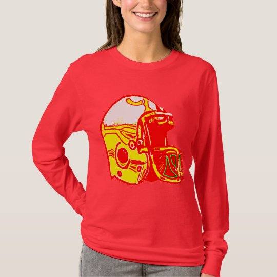 THE HELMET T-Shirt