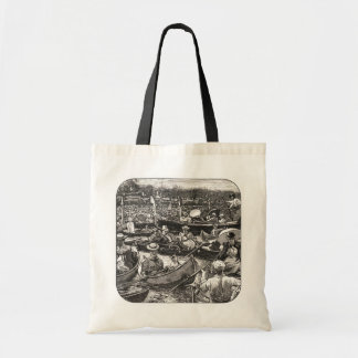 The Henley Panorama Tote Bag