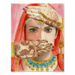 The Henna Bride Posters